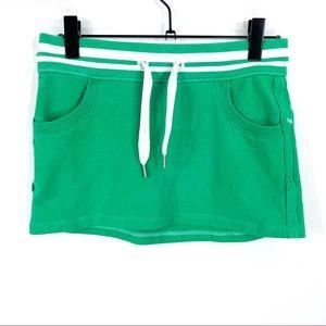 Lululemon Cotton Tennis Skirt